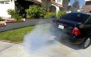 Причины синего дыма у дизеля